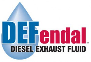 Defendal: Diesel Exhaust Fluid